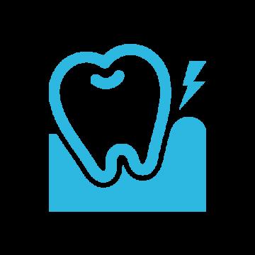 歯周病の画像